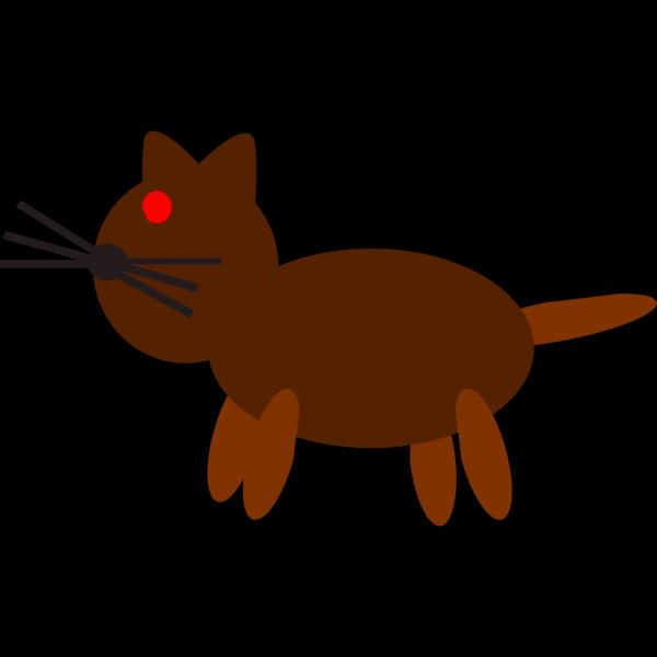 Cat 31 PNG Clip art