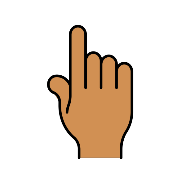 Pointer Finger