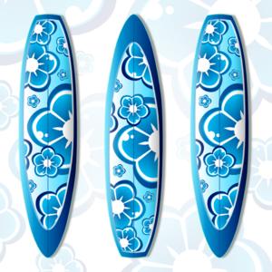 Surf Boards PNG Clip art