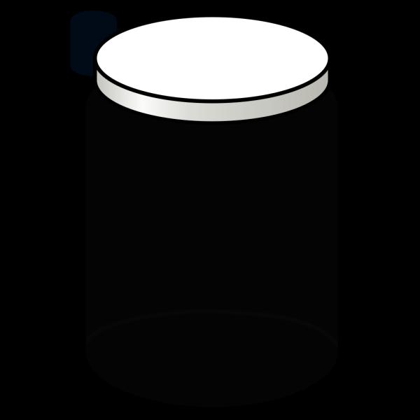 Red Jar PNG Clip art