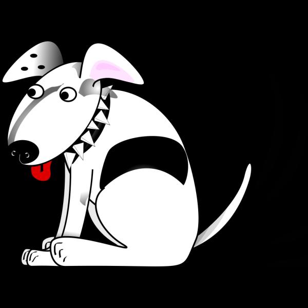Dog 31 PNG Clip art