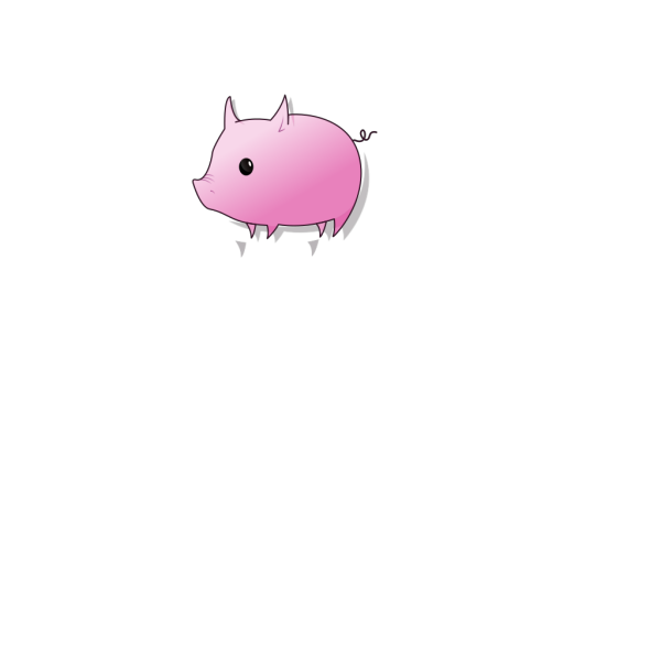 Pig 16 PNG images