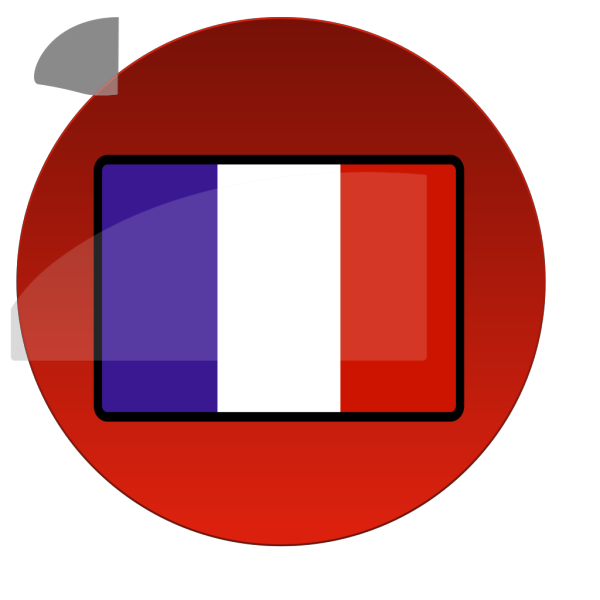 French Flag PNG Clip art