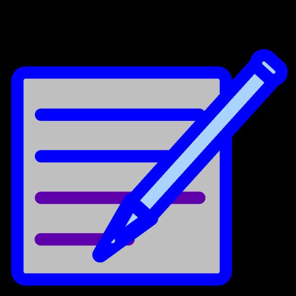 Edit Button PNG Clip art