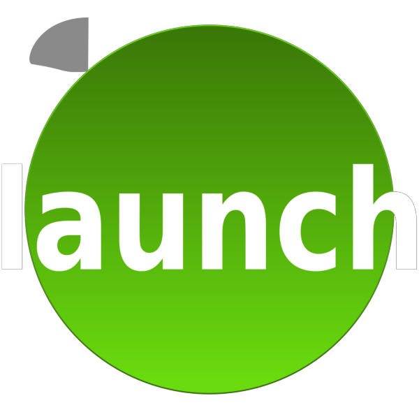 Launch PNG images