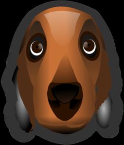 Dog Head PNG Clip art
