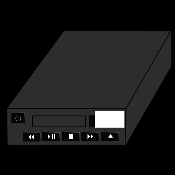 Vcr PNG Clip art