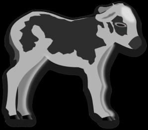 Calf PNG Clip art