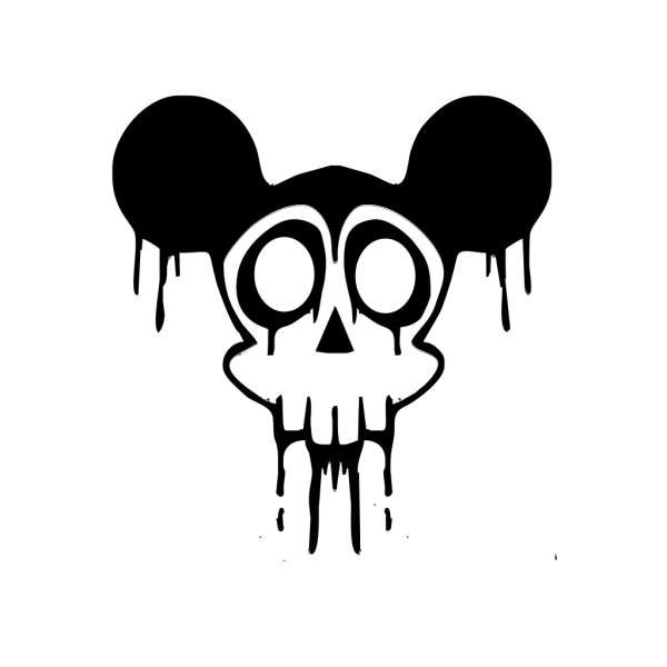 Dead Mouse PNG Clip art