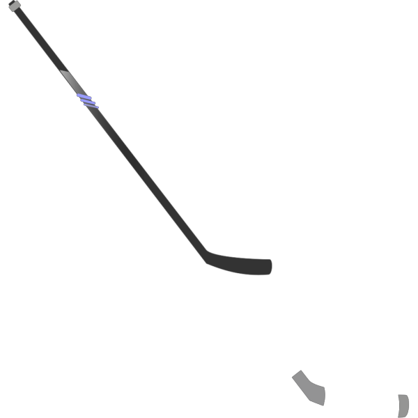 Hockey Stick PNG image