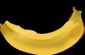 Banana Peel PNG icons
