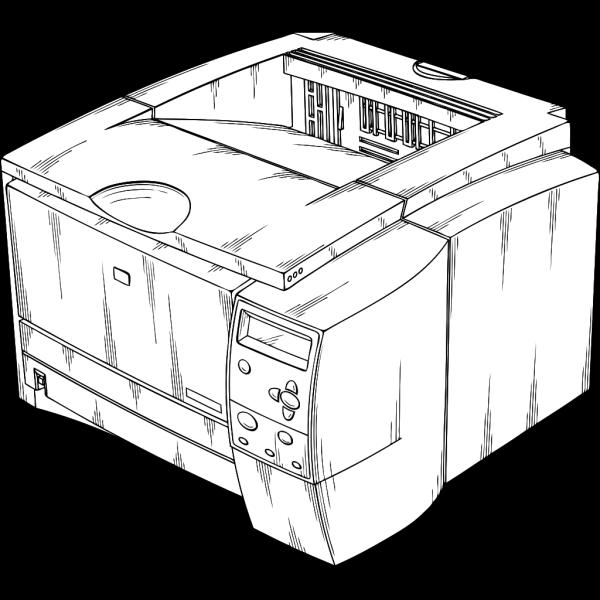 Laser Printer PNG images