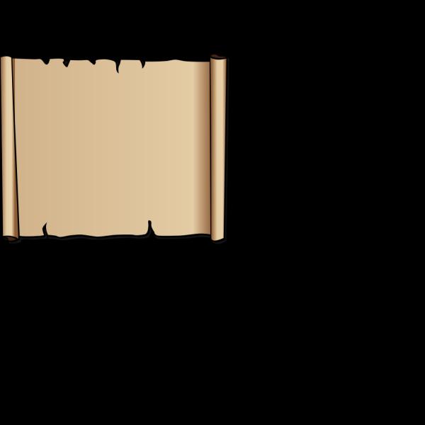 Scroll PNG Clip art
