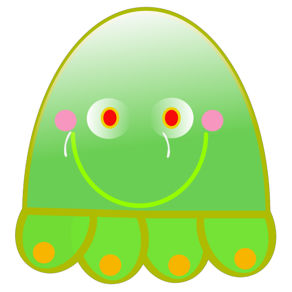 Jellyfish PNG Clip art