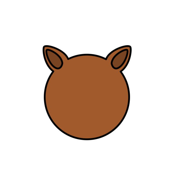 Animal Ears PNG Clip art