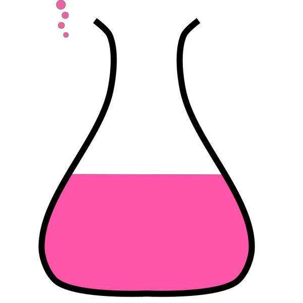 Pink Flower 15 PNG icon