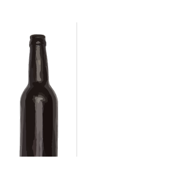 Beer Bottle 1 PNG images