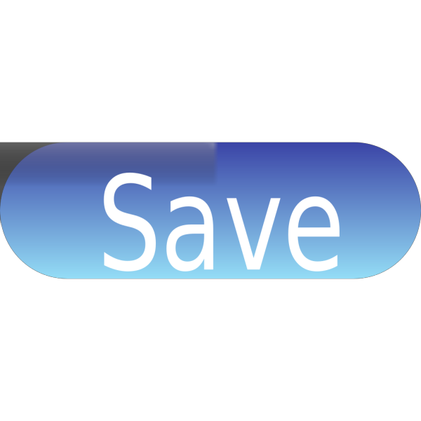 Save PNG Clip art