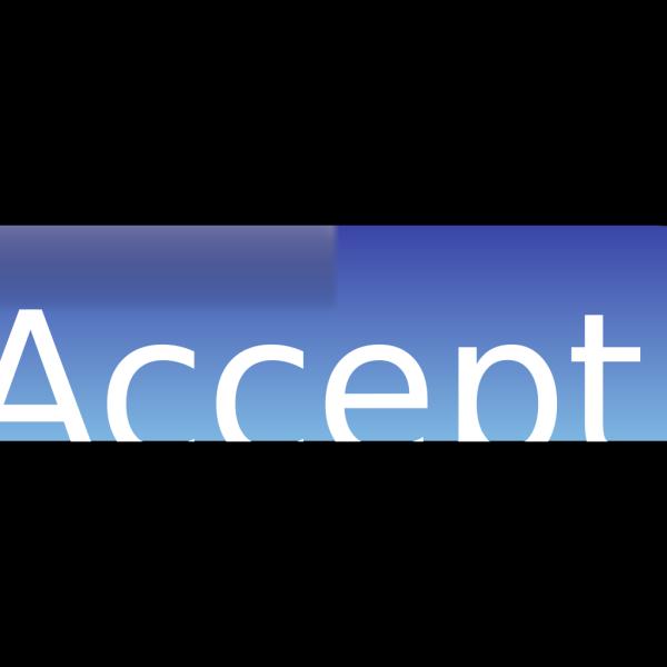 Accept PNG Clip art
