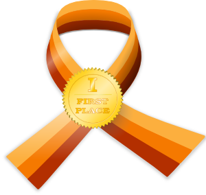 Contest Award Gold PNG icon