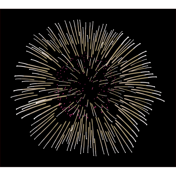 Fireworks PNG icons