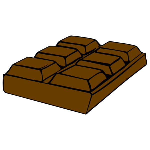 Chocolate PNG Clip art