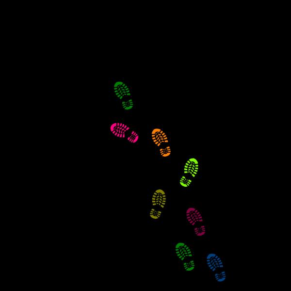 Happy Feet PNG Clip art