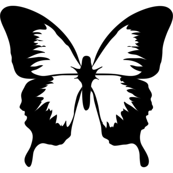 Butterfly PNG Clip art