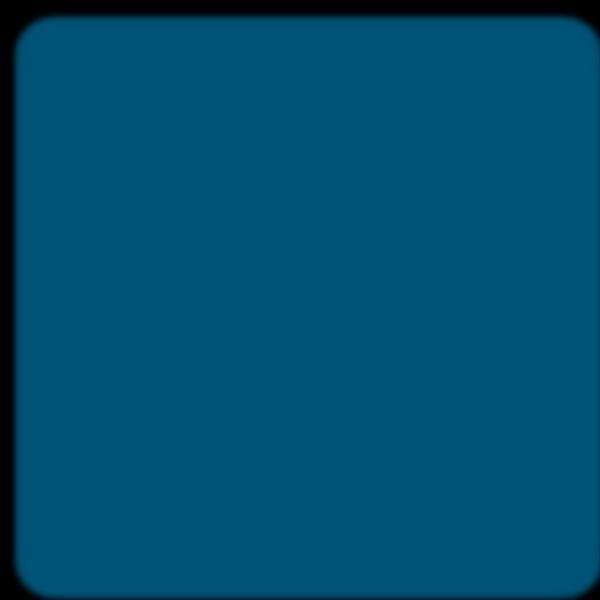 0095d3 50% PNG Clip art