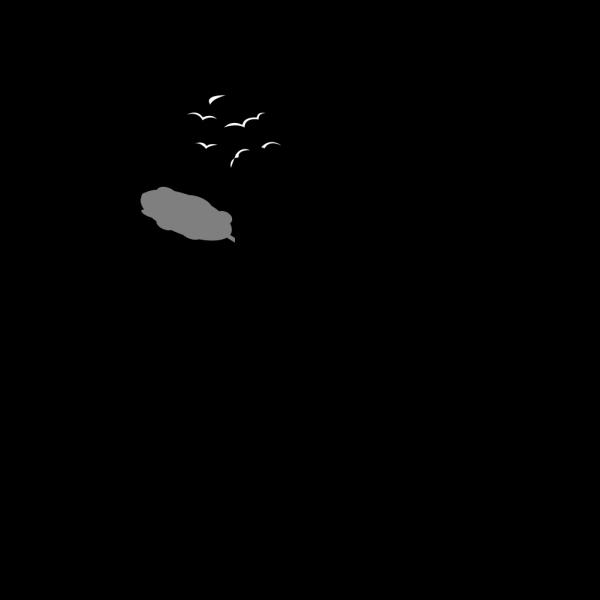 Sg-tree PNG Clip art