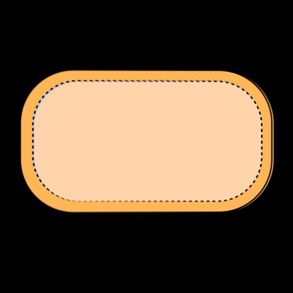 Blue Button No Bg PNG Clip art