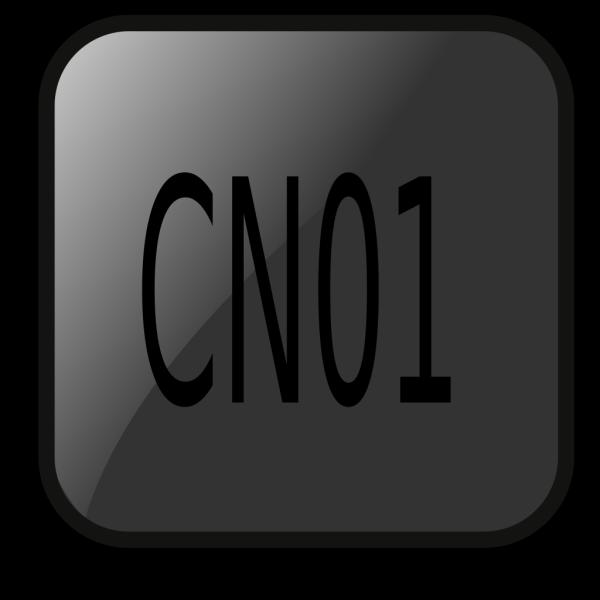 Cno1 PNG Clip art