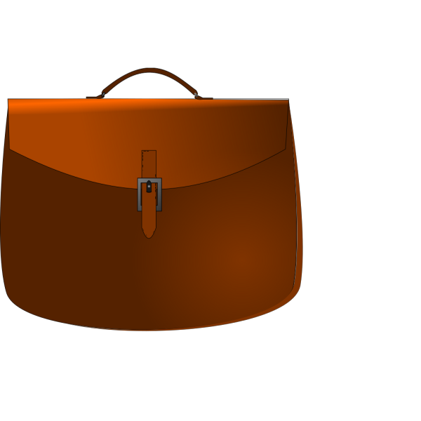 Leather Briefcase PNG images