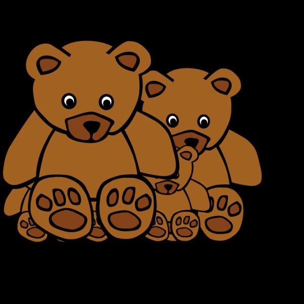 Baby Brown Bear2