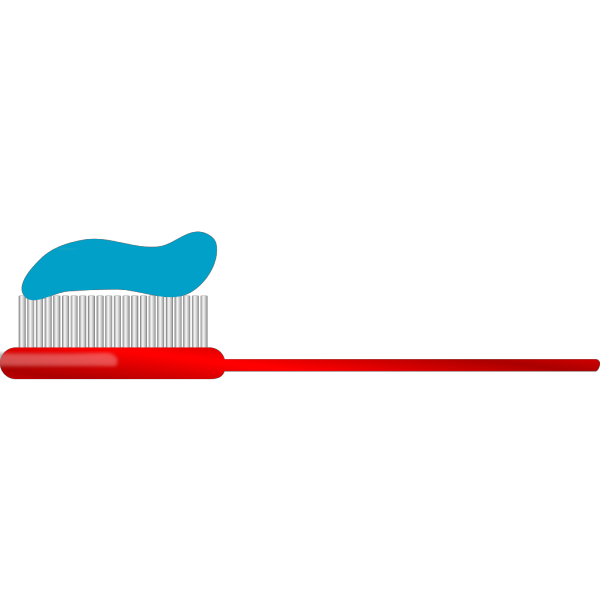 Blue Toothbrush PNG images