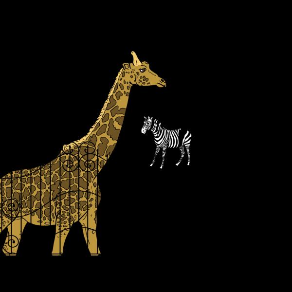 Zoo PNG Clip art