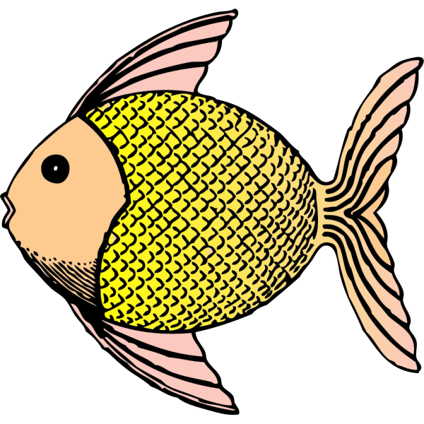 Tropical Fish PNG Clip art