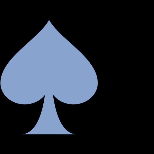 Spade PNG Clip art