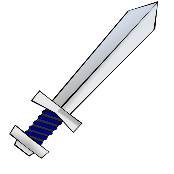 Kings Sword PNG Clip art
