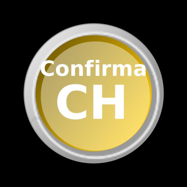 Button Confirmar PNG Clip art