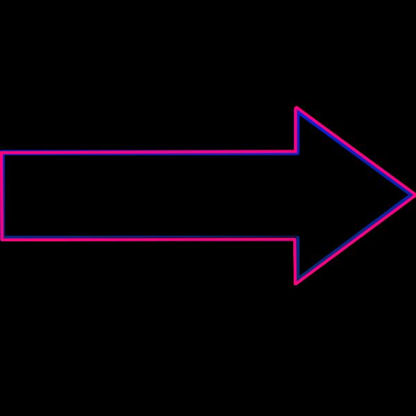 Black Arrow PNG Clip art