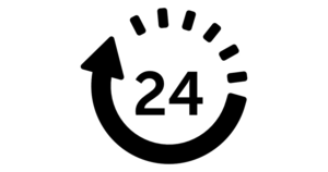 24 Hours PNG Clipart PNG Clip art