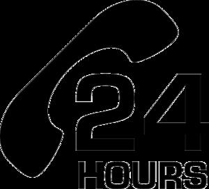 24 Hours Transparent PNG PNG Clip art