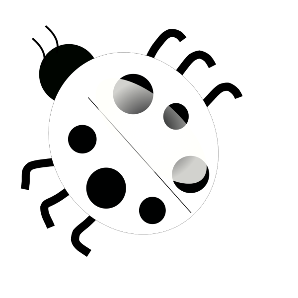 Ladybug PNG Clip art