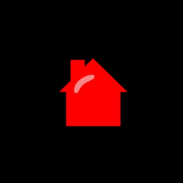 House Balloon PNG Clip art