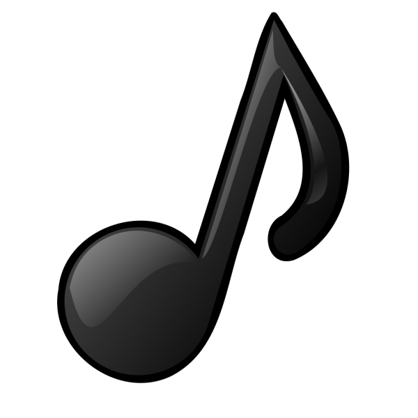 Music Note PNG Clip art