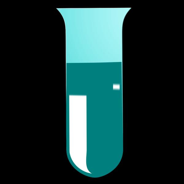 Blue Tube PNG Clip art