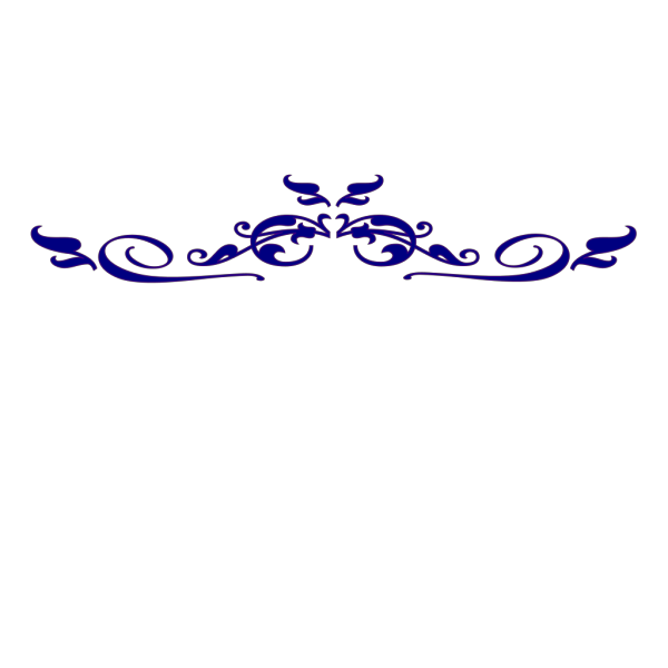 Swirl Blue PNG Clip art