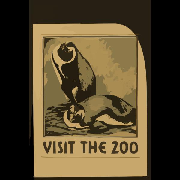 Penguins Cartoon PNG images