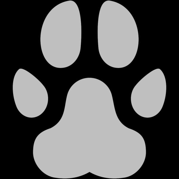 Pugmark PNG Clip art